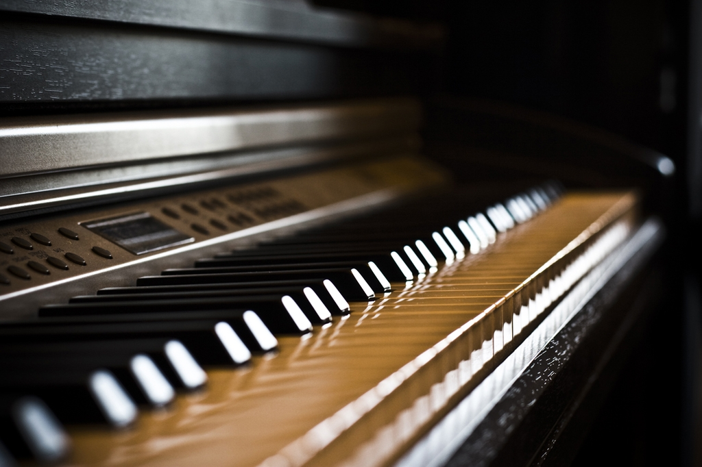 Скачать классическую музыку фортепьяно